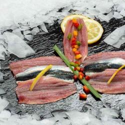 Filet de Sardine frais -...