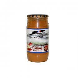 Soupe de Homard - Perard :...