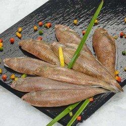 Crevettes Label Rouge de...