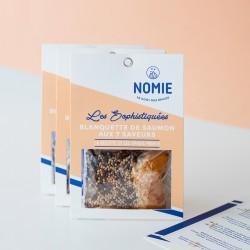 Épices Nomie - Les...