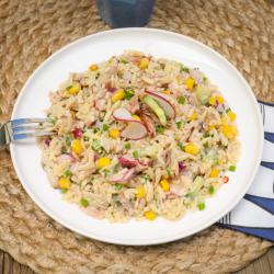 Salade de Crabe - 300g