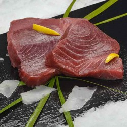Steak de Thon Albacore...