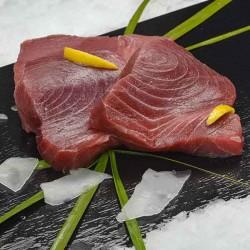 Steak de Thon rouge de...