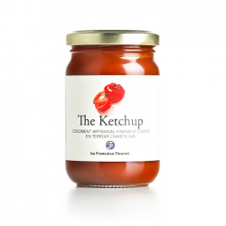 """The ketchup """"mijoté aux..."""