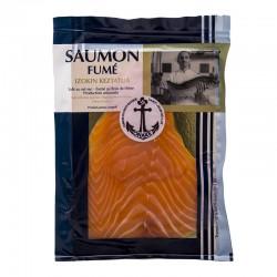 Saumon Fumé, 2/3 Tranches...